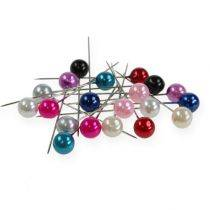 Épingles & perles décoratives