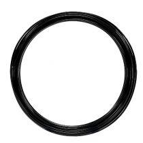 Fil en aluminium 2 mm 100 g noir