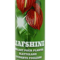 Spray brillant aux feuilles 400ml