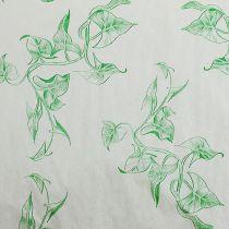 Fleur de soie 50cm lierre 6kg