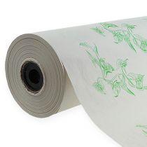 Papier de soie 75 cm lierre 9 kg