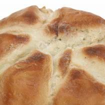 Pain décoratif pain factice pain de Pâques Ø16cm