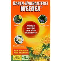Celaflor Weedex pour pelouse sans mauvaises herbes 400ml