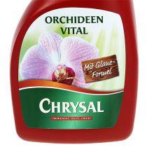 Spray Vital Orchidée Chrysal