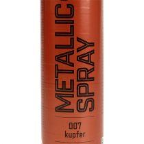 Color-Spray Cuivre Brillant Métallisé 400ml