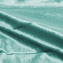 Tissu de décoration velours 140 x 300 cm