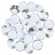 Diamants décoratifs Ø2cm 500g