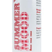Parfum spray rose 400ml