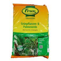 FRUX vert et palmier 5l