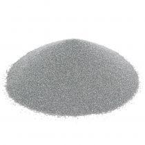 Couleur sable 0.5mm argent 2kg