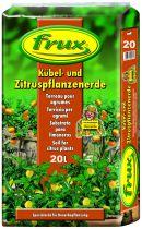 Seau FRUX u. Terre d'agrumes (15 litres)