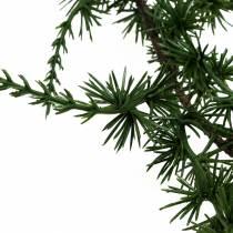 Guirlande Conifères Vert 167cm