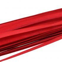 Sangles de bois lanières à tresser 95 - 100 cm 50 p.
