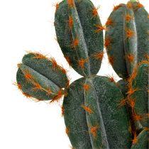 Cactus factice en pot 20 cm