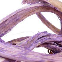 Écorce de cocotier mauve clair 400 g