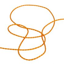 Cordon orange 2mm 50m