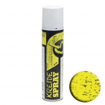 Spray craie jaune 400ml