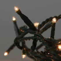 Guirlande lumineuse à LED 45 amp. 2 m pour l'intérieur