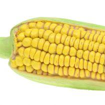 Maïs en épi de légumes art 20cm