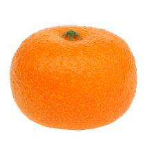 Mandarine Ø7cm orange