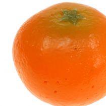 Mandarine Ø6cm 6pcs