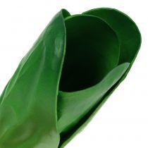 Bettes végétales décoratives 25,5 cm