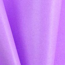 Papier de fleuriste mauve 37,5 cm 100 m