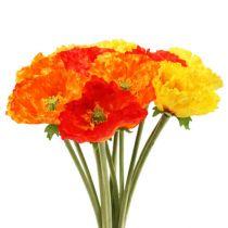 Bouquet de pavot 33cm