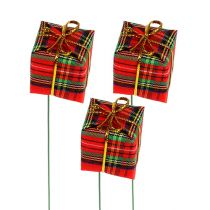 Paquet 2,5cm sur le fil Scottish 60pcs
