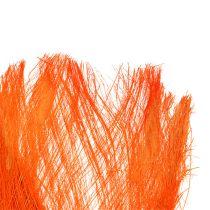 Fibre de palmier 400 g orange clair / pastel
