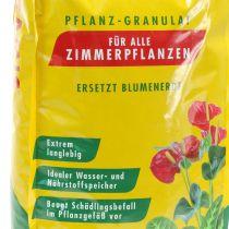 Granules de plantes Seramis® pour plantes d'intérieur (7,5 l.)