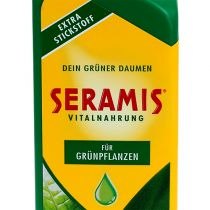 Seramis® Vital Food plante verte 500 ml
