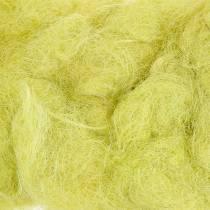 Sisal vert pistache 500g