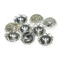 Déco de mariage à parsemer diamants Ø 15 mm 48 p.