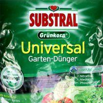 Engrais universel universel à grains verts m. Sel d'Epsom 7kg