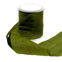 Charnière de table Crash vert mousse 10mm 15m