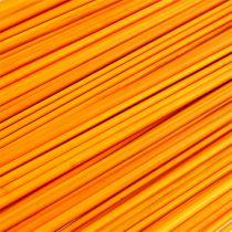 Tonkin jaune d'or 70cm - 80cm 150pcs.