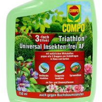 Compo Triathlon Universal AF sans insectes