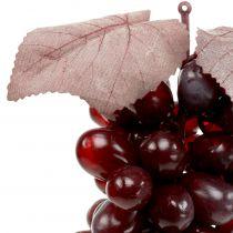 Raisins artificiels Bourgogne 25cm