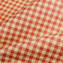 Papier de soie rouge à carreaux 75 cm 9 kg