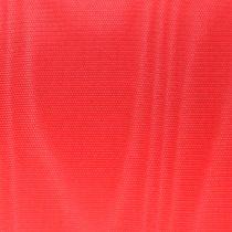 Ruban guirlande rouge 75mm 25m