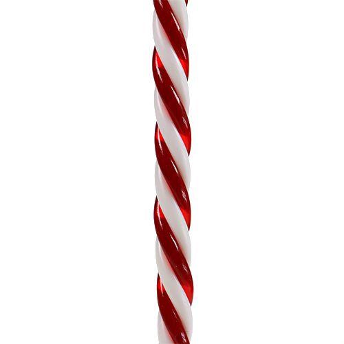 Décoration de sapin de Noël 18cm 12pcs