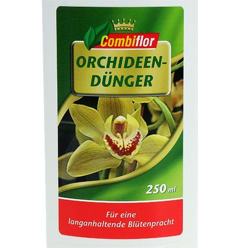 Engrais Orchidée Combiflor 250ml