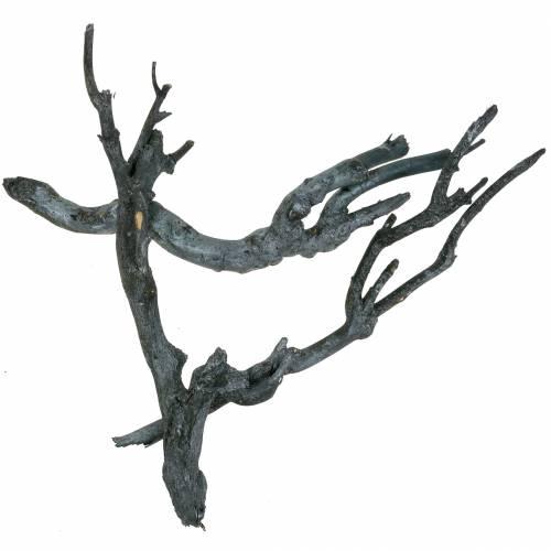 Branche d'immortelle ou plante curry, noir 500 g