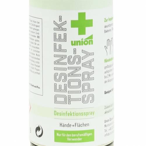 Désinfection spray désinfection des mains 150ml désinfectant