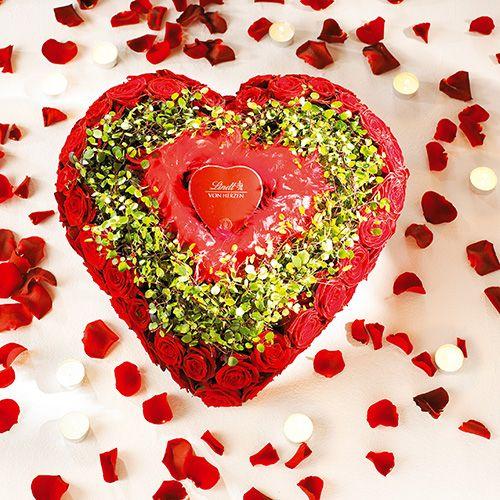 Coeur en mousse florale avec système de clic plug taille vert 20cm 2pcs