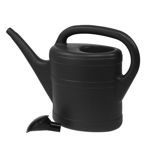 Arrosoir 5l anthracite