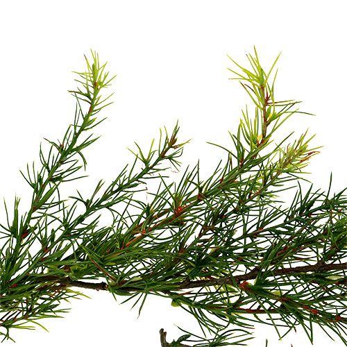 Guirlande Mélèze Vert L 200cm
