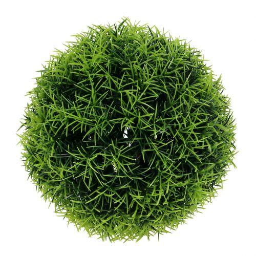 Boule d'herbe verte Ø20cm 1p