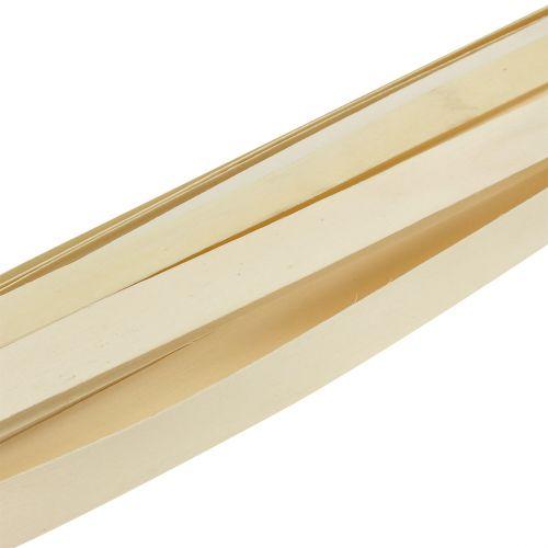 Sangles de bois 95 - 100 cm 50 p.